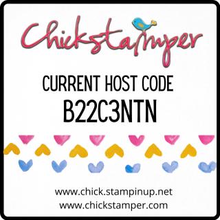 Current Host code W4BQ4F7D-5